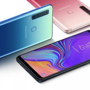 گوشی A9 2018 128G