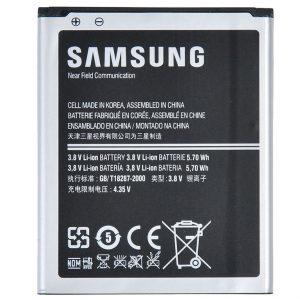باتری سامسونگ اورجینال s3