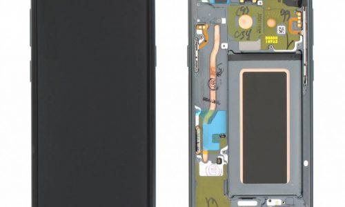 ال سی دی شرکتی s9